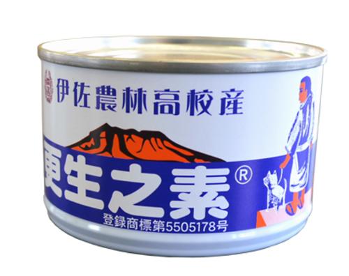 更生之素(鹿児島県立伊佐農林高等学校)謹製【6缶セット】